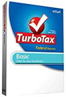 TurboTax Basic Federal + efile 2009 [Old Version] [並行輸入品]