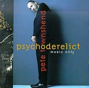 Psychoderelict