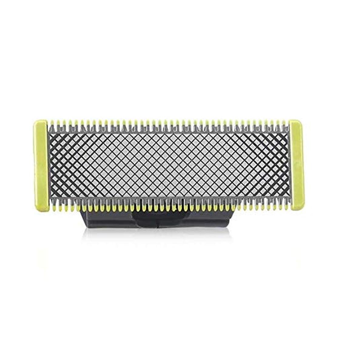 適応的苦難セブンシェーバー 替刃 1つの刃QP2520のための取り替えの刃の実用的な剃る安全なかみそりの頭部