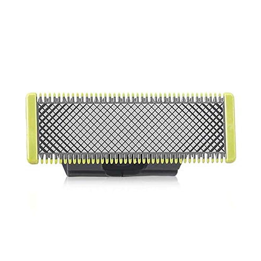 奨学金例外カストディアンシェーバー 替刃 1つの刃QP2520のための取り替えの刃の実用的な剃る安全なかみそりの頭部