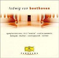 ベートーヴェン:作品集(1)