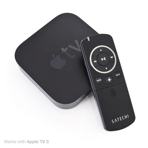 『Satechi プレゼンター プレゼン リモコン (黒) iPhone X, 8 Plus, 8, iPad, Samsung Galaxy S8, MacBook Pro/Air対応』の7枚目の画像
