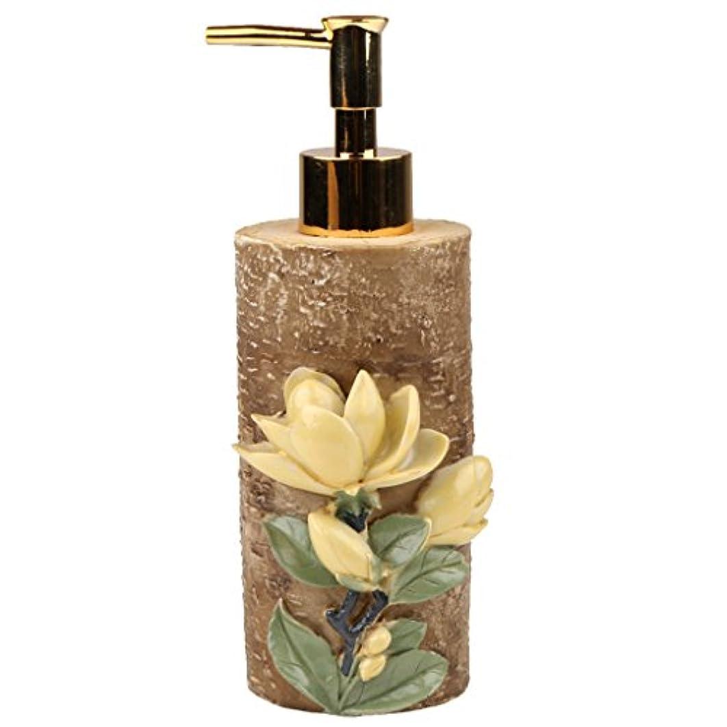 事誤解田舎シャンプー ボディークレンザー 液体石鹸などローション適用 詰め替え 樹脂 空 ポンプ瓶 全4種類 - #4