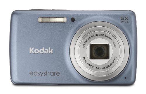 Kodak EasyShare m552デジタルカメラ