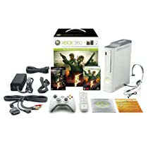 Xbox 360 バイオハザード5 プレミアムパック【メーカー生産終了】
