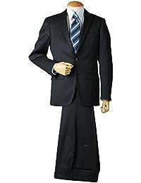 (アトリエサンロクゴ) atelier365 ビジネス スーツ 2つボタン スタイリッシュ スーツ 洗える パンツウォッシャブル機能/ oth-ml-su-1366