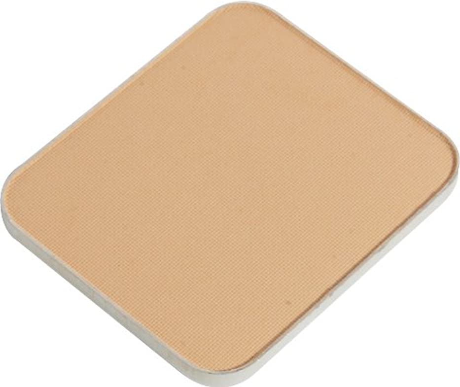 同化するグロー駐地エバメール パウダーファンデーション 露肌(リフィル) ナチュラルオークル