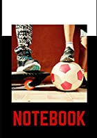NOTEBOOK: Notepad – Journal – Logbook - Notes - 100 lined pages - students - business - organizer - planner - planning - textbook - agenda - newspaper book - white - children - adults - men - women - girls - boys - staff - pro - working planner