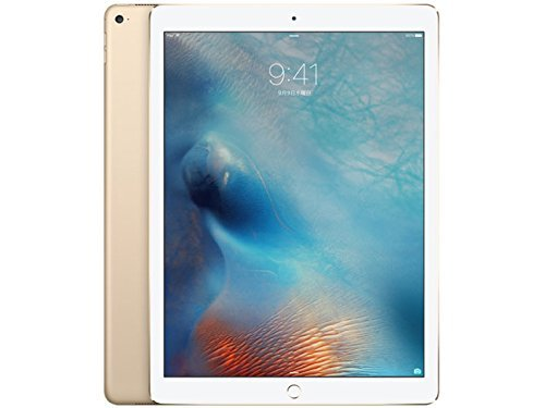 Apple iPad Pro 12.9インチ Wi-Fiモデル 256GB ゴールド ML0V2J/A