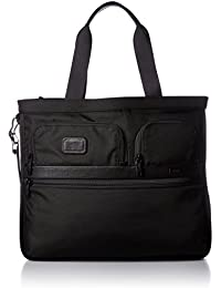 [トゥミ] トートバッグ 公式 正規品 日本限定スタイル ALPHA2 エクスパンダブル・トート 026139