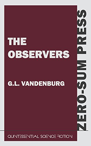 The Observers (English Edition)