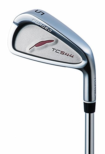 FOURTEEN(フォーティーン) TC544 FORGED アイアン(6本セット) N.S.PRO 950GH HT(S) メンズ   ロフト角(°):5I/23、6I/26、7I/30、8I/34、9I/38、PW/42 番手:5I、6I、7I、8I、9I、PW