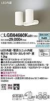 パナソニック(Panasonic) スポットライト LGB84680KLE1 調光不可 昼白色 ホワイト