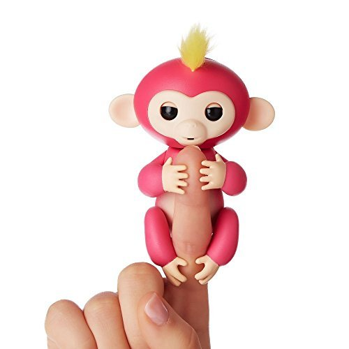 Fingerlings–Interactive Baby...
