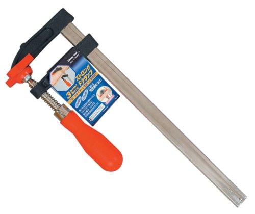 ストロングツール(Strong TooL) ストロング3point締めつけFクランプ 300mm 14442