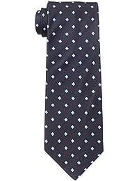 (ハルヤマ) HARUYAMA(ハルヤマ) シルク100% 8cm幅 ネクタイ