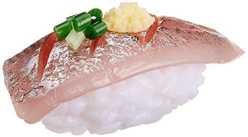 にぎり寿司マグネット あじ