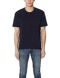 (サンスペル) Sunspel メンズ トップス Tシャツ Short Sleeve Terry Tee [並行輸入品]