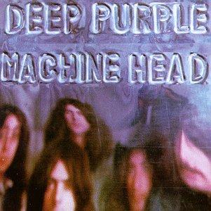 Machine Headの詳細を見る