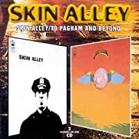 Skin Alley / to Pagham &...