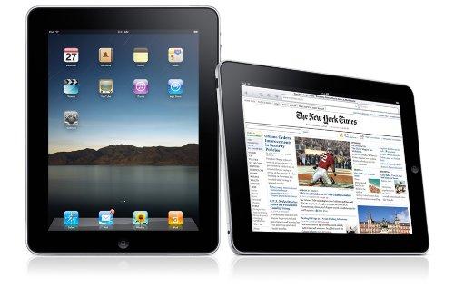 iPad 16GB Wi-Fi + 3G 米国仕様 SIMフリー版