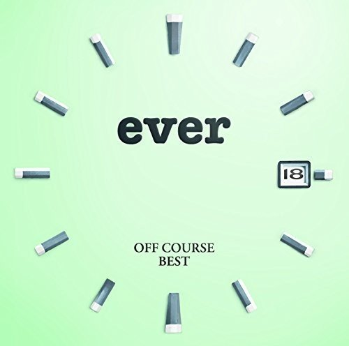 "OFF COURSE BEST ""ever""の詳細を見る"
