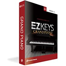 EZ KEYS - GRAND PIANO