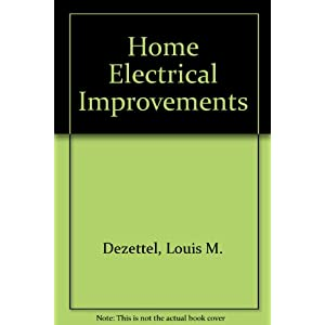 Home Electrical Improvements