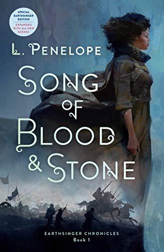 Song of Blood & Stone (Earthsinger)