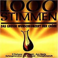 Plassenburg-Singkreis, Montanara Chor, Era, AndrRieu, Mchner Brahms Chor..