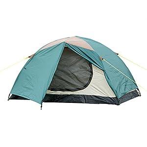 BUNDOK(バンドック) ツーリング テント BDK-17 収納ケース付 ドーム型 【1~2人用】