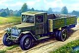 タミヤ イタレリ 297 1/35 ソビエトZIS-5トラック