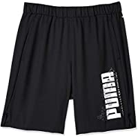 PUMA Kids Active Sports Woven Shorts B