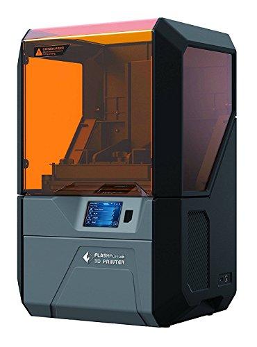 FLASHFORGE フラッシュフォージ DLP 光造形 3Dプリンター Hunter ハンター