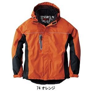 sowa(ソーワ) 防水防寒ブルゾン 耐水圧7000mm 防水防寒ジャンパー 44403