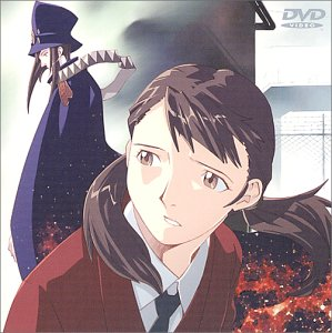 ブギーポップは笑わない~Boogiepop Phantom~evolution 1 [DVD]