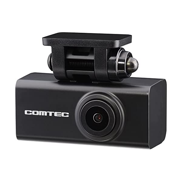 コムテック ドライブレコーダー ZDR-015...の紹介画像3