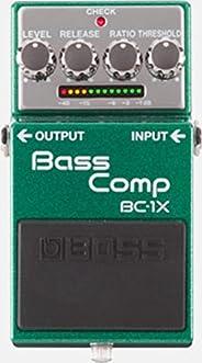 BOSS ボス/BC-1X Bass Comp ベース用コンプレッサー