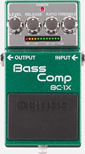 BOSS『BC-1XBassComp』