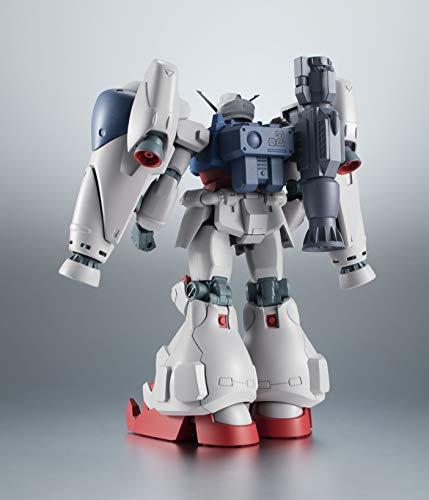 ROBOT魂 機動戦士ガンダム0083 [SIDE MS] RX-78GP02A ガンダム試作2号機 ver. A.N.I.M.E. 約130mm ABS&PVC製 塗装済み可動フィギュア