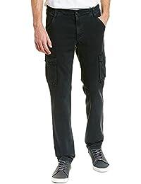 (エージージーンズ) AG Jeans メンズ ボトムス・パンツ ジーンズ・デニム The Voyager Sulfur Blue Graphite Slim Cargo [並行輸入品]