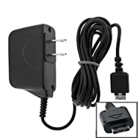High Quality Home Travel Wall House AC Charger For LG Venus VX8800/Venus VX8700/Venus VX9400/Voyager VX10000 [並行輸入品]