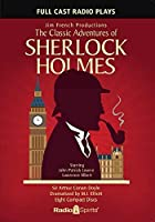 Classic Adventures of Sherlock Holmes [並行輸入品]