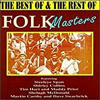 Best Of & The Rest Of Folk Masters