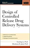 Design of Controlled Release Drug Delivery Systems (McGraw-Hill Chemical Engineering)【洋書】 [並行輸入品]