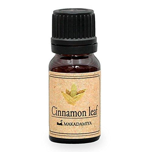 シナモンリーフ10ml天然100%植物性エッセンシャルオイル(精油)アロマオイルアロママッサージアロマテラピーaroma Cinnamon leaf
