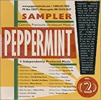 Vol. 2-Peppermint Sampler