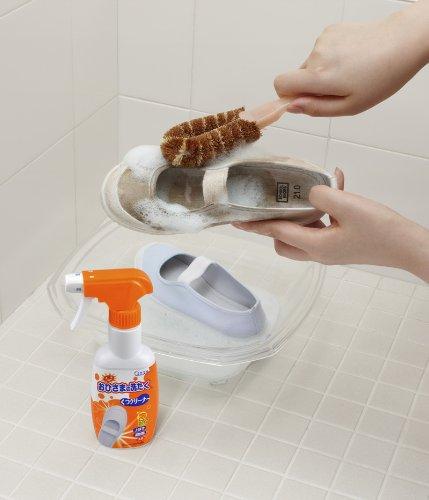 おひさまの洗たく くつクリーナー 240ml