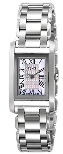 [フェンディ]FENDI 腕時計 ループ ピンクパール文字盤 F779270 レディース 【並行輸入品】