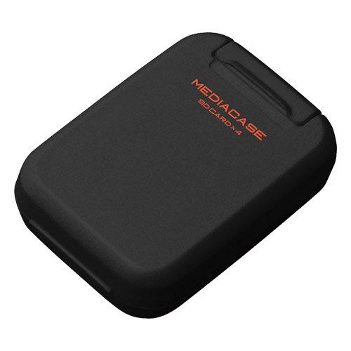 ハクバ『ポータブルメディアケース S SD/MicroSDカード用(DMC-20SS)』